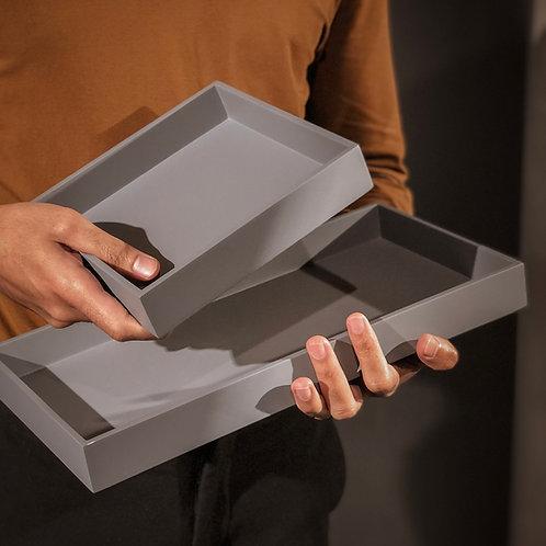 ETC Tray (Grey)