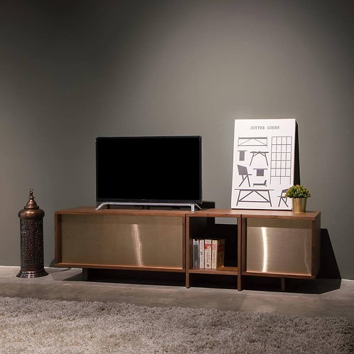 Keeper TV Console