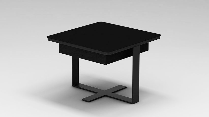 Mod Side Table