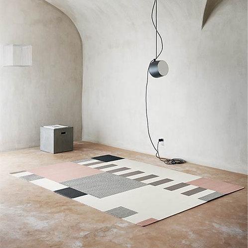 Graphic Carpet