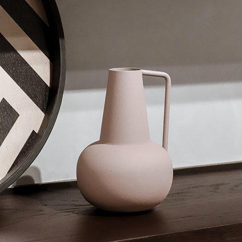 Short Pink Vessel