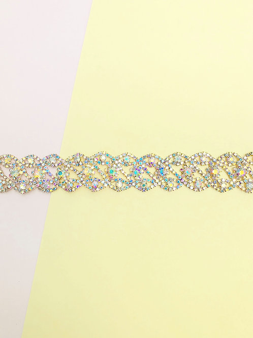 Psychedelic Choker