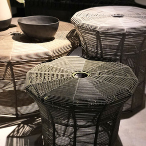 Mimi Coffee & Side Tables (Set of 3)
