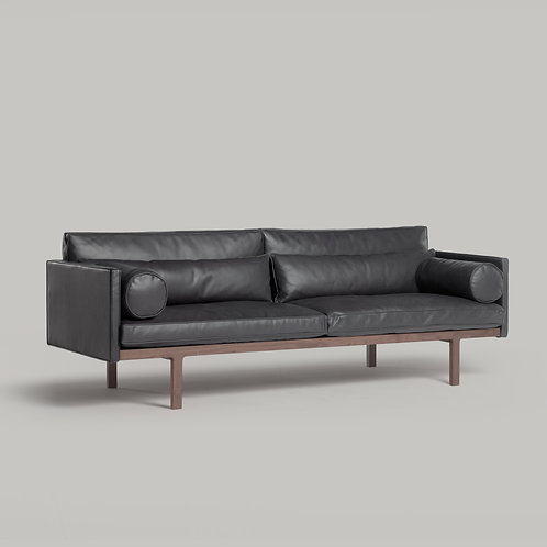 Archive 3 Seater Sofa