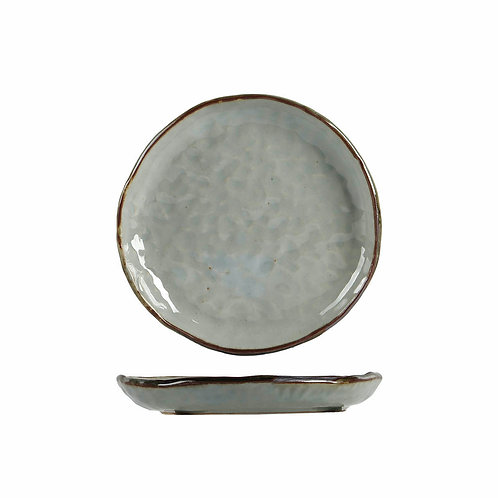 Pinched Plate