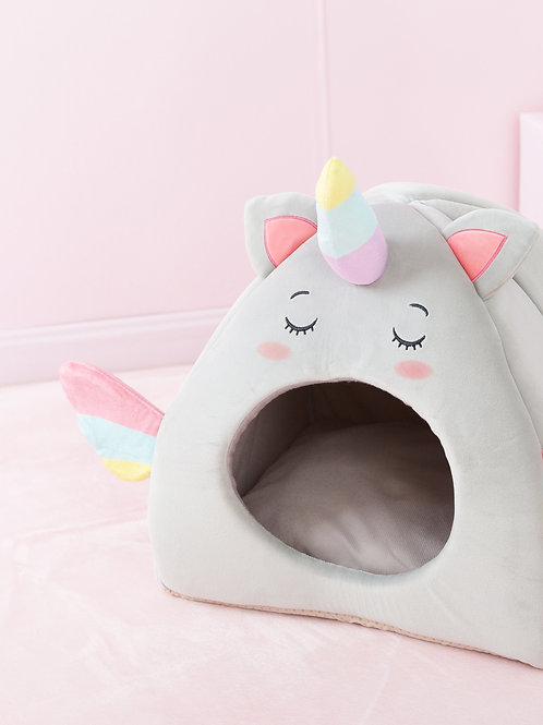 Unicorn Pet Nest
