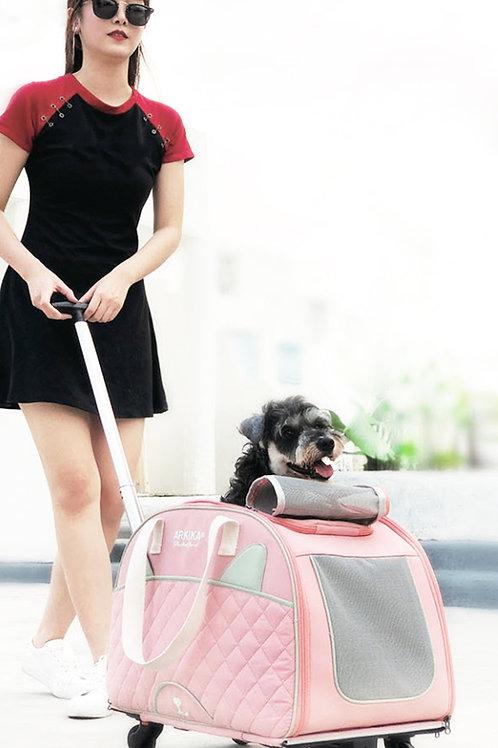 Arkika Trolley Bag