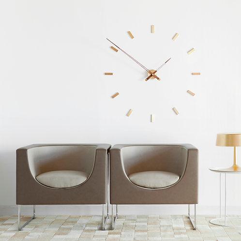 Tacon Clock