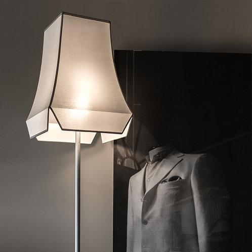 Cloche Floor Lamp