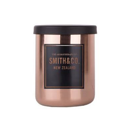 Smith & Co Fire Candle