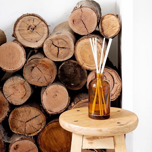 Therapy Sandalwood & Cedar Strength Diffuser