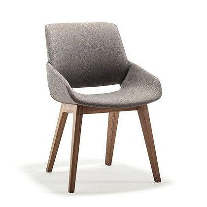 Monk Chair