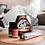 Thumbnail: Therapy Ceramic Oil Burner & 4pcs Tealight Candle