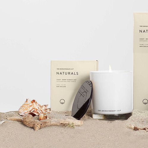 Naturals Coast Candle