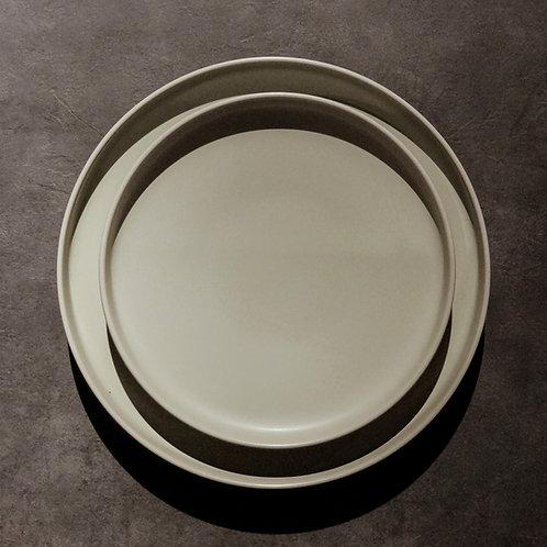 Tour Dinner Plate