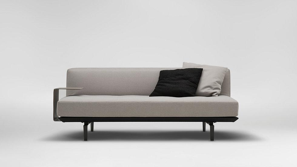 Jane Slim Sofa