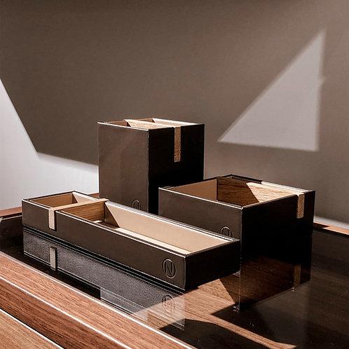 Desk Accessories (Set of 3)
