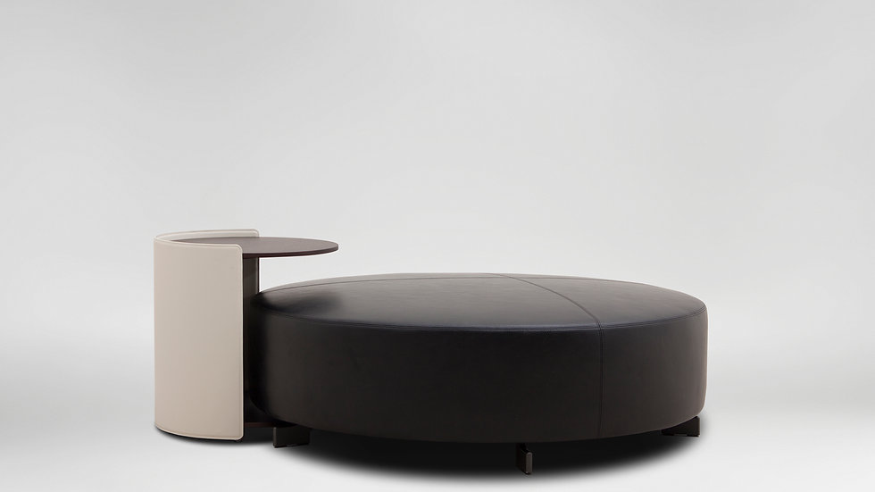 Harmon Side Table