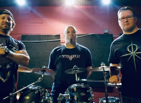 Ninth Circle Announces New Drummer