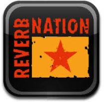 Reverbnation icon small square