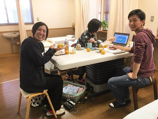 木更津で勉強会(^O^)/