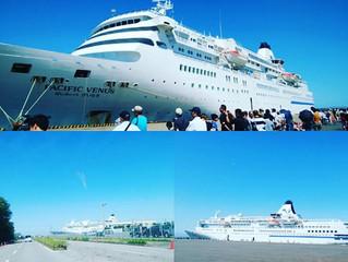 🚢豪華客船⚓