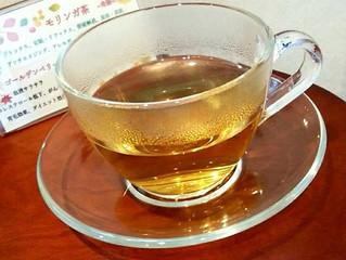 モリンガ茶🍵