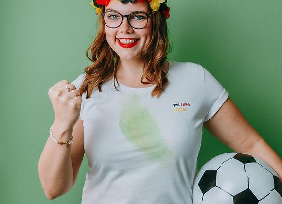 Soccer Queen (EM Edition)