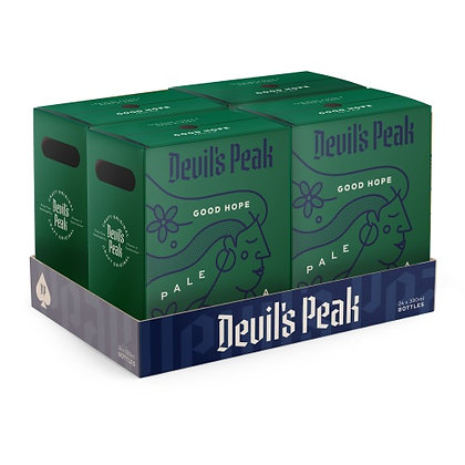 Devil's Peak Good Hope Pale Ale (24-case)