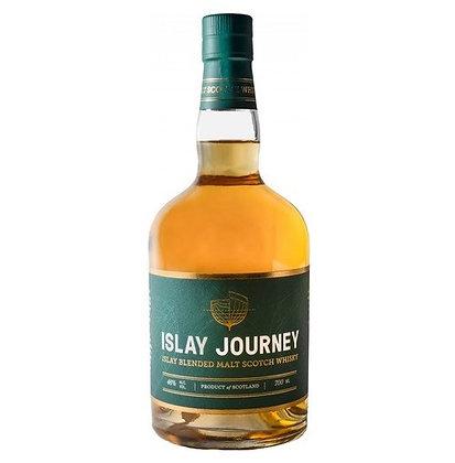 Islay Journey Blended Malt Scotch Whisky