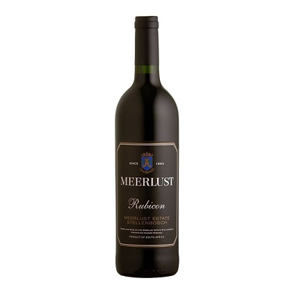 Meerlust Rubicon 2016 (750ml)