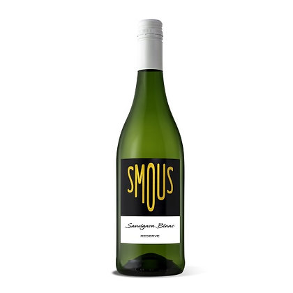 Smous Sauvignon Blanc Reserve (6-case)