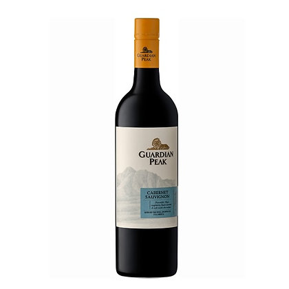 Guardian Peak Cabernet Sauvignon 2019 (750ml)