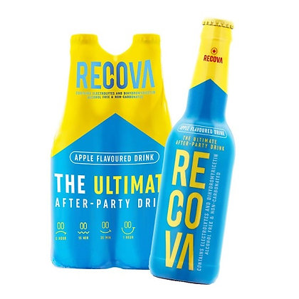 Recova After-Party Recovery Drink (4-pack)