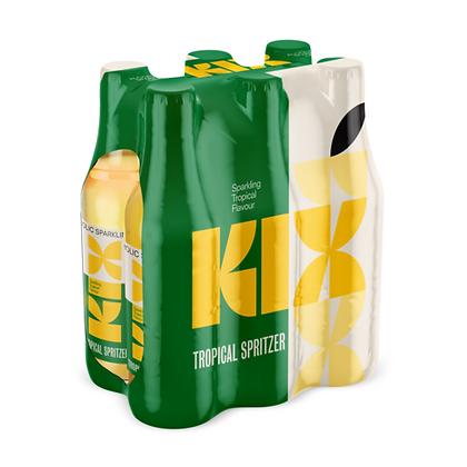 KIX Tropical Spritzer (6-pack)