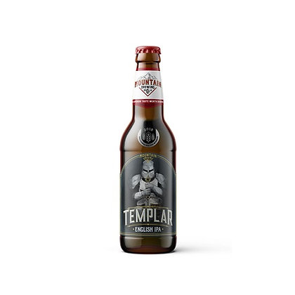 Mountain Brewing Co Templar IPA (4-pack)