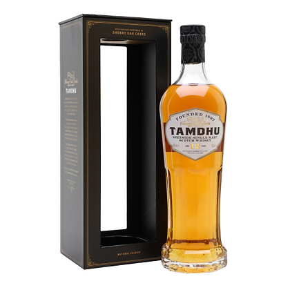 Tamdhu 12 Year Old Whisky