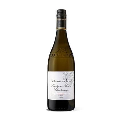 Buitenverwachting Sauvignon Blanc / Chardonnay 2020 (6-case)