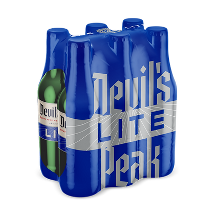 Devil's Peak Lite (6-pack)