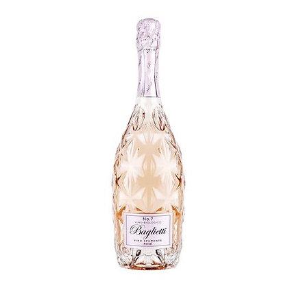 Baglietti No. 7 Rosé Prosecco (750ml)
