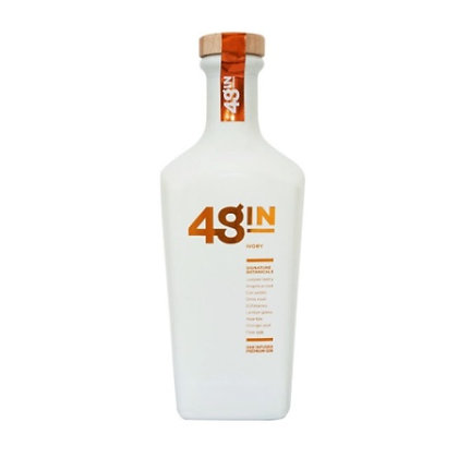 48 Ivory Premium Gin