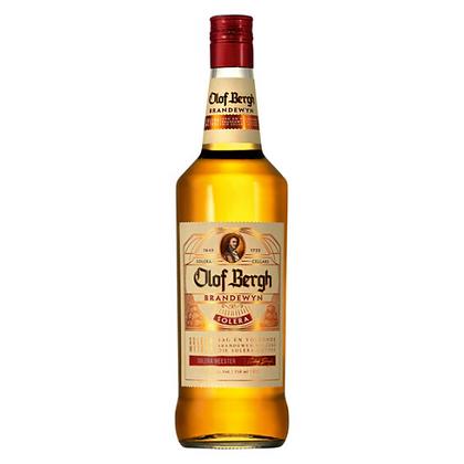 Olof Bergh Brandy