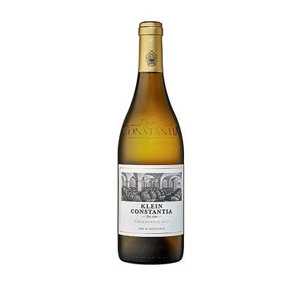 Klein Constantia Chardonnay 2017
