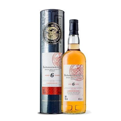 Buitenverwachting Single Malt Whisky (750ml)