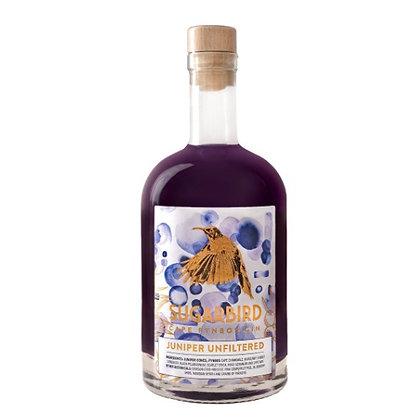 Sugarbird Juniper Unfiltered Gin (500ml)