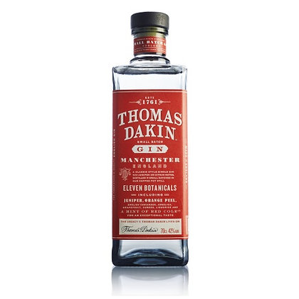 Thomas Dakin London Dry Gin