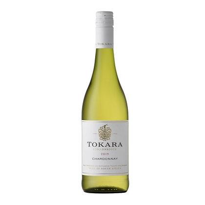 Tokara Chardonnay 2019 (750ml)