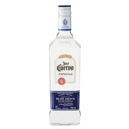 Jose Cuervo Silver Tequila