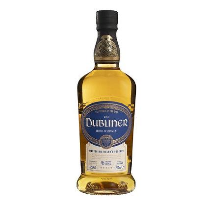 Dubliner Master Distiller's Reserve Whiskey