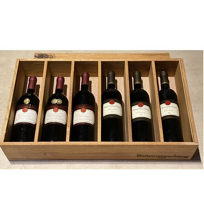 Buitenverwachting Christine Vertical Collection (6-case)